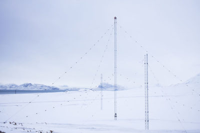 Climate Change Antenna